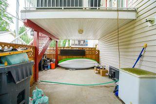 Photo 38: 1815 DORSET Avenue in Port Coquitlam: Glenwood PQ House for sale : MLS®# R2465277