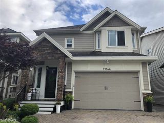 "Photo 1: 21144 80B Avenue in Langley: Willoughby Heights House for sale in ""Yorkson"" : MLS®# R2471014"