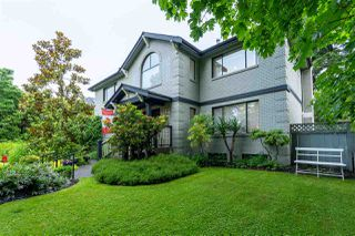 Main Photo: 3883 W 37TH Avenue in Vancouver: Dunbar House for sale (Vancouver West)  : MLS®# R2472512