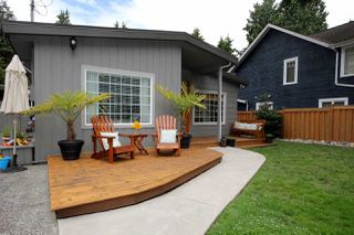 "Photo 1: 1415 DUNCAN Drive in Delta: Beach Grove House for sale in ""BEACH GROVE"" (Tsawwassen)  : MLS®# R2474159"