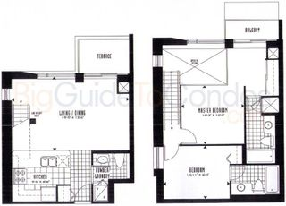 Photo 29: 1105 80 Cumberland Street in Toronto: Annex Condo for lease (Toronto C02)  : MLS®# C4832833