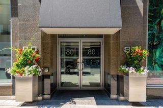 Photo 2: 1105 80 Cumberland Street in Toronto: Annex Condo for lease (Toronto C02)  : MLS®# C4832833