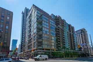 Photo 1: 1105 80 Cumberland Street in Toronto: Annex Condo for lease (Toronto C02)  : MLS®# C4832833