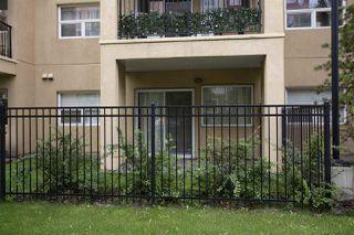 Photo 25: 103 11203 103A Avenue in Edmonton: Zone 12 Condo for sale : MLS®# E4207636