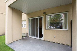 Photo 23: 103 11203 103A Avenue in Edmonton: Zone 12 Condo for sale : MLS®# E4207636