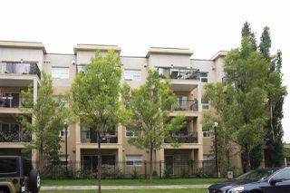Photo 1: 103 11203 103A Avenue in Edmonton: Zone 12 Condo for sale : MLS®# E4207636