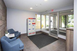 Photo 21: 103 11203 103A Avenue in Edmonton: Zone 12 Condo for sale : MLS®# E4207636