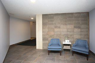 Photo 22: 103 11203 103A Avenue in Edmonton: Zone 12 Condo for sale : MLS®# E4207636