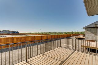 Photo 44: 20 Cranbrook Mews in Calgary: Cranston Semi Detached for sale : MLS®# A1020402