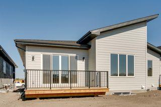 Photo 42: 20 Cranbrook Mews in Calgary: Cranston Semi Detached for sale : MLS®# A1020402