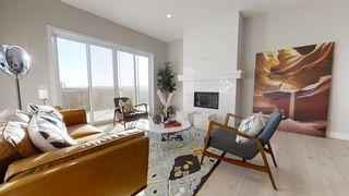 Photo 7: 20 Cranbrook Mews SE in Calgary: Cranston Semi Detached for sale : MLS®# A1020402