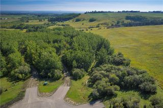 Photo 2: 88045 198 Avenue W: Rural Foothills County Land for sale : MLS®# A1022432