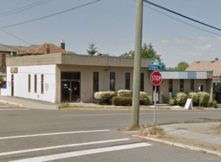 Main Photo: D 486 Franklyn St in : Na Old City Retail for lease (Nanaimo)  : MLS®# 855715