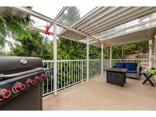 Photo 20: 3913 WATERTON Crescent in Abbotsford: Abbotsford East House for sale : MLS®# R2494783