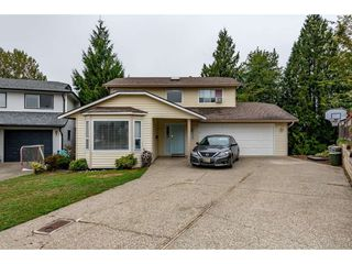 Main Photo: 3913 WATERTON Crescent in Abbotsford: Abbotsford East House for sale : MLS®# R2494783