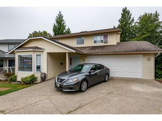 Photo 3: 3913 WATERTON Crescent in Abbotsford: Abbotsford East House for sale : MLS®# R2494783