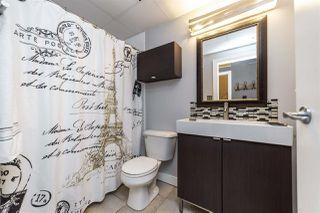 Photo 9: 510 10024 JASPER Avenue in Edmonton: Zone 12 Condo for sale : MLS®# E4214904