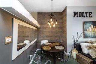 Photo 6: 510 10024 JASPER Avenue in Edmonton: Zone 12 Condo for sale : MLS®# E4214904