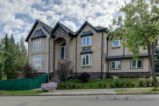Photo 1: 47 BLACKBURN Drive W in Edmonton: Zone 55 House for sale : MLS®# E4215156