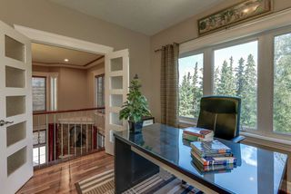 Photo 32: 47 BLACKBURN Drive W in Edmonton: Zone 55 House for sale : MLS®# E4215156