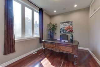 Photo 17: 47 BLACKBURN Drive W in Edmonton: Zone 55 House for sale : MLS®# E4215156