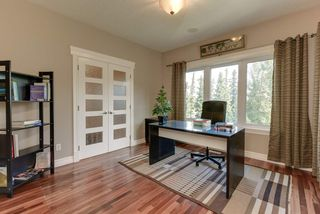 Photo 31: 47 BLACKBURN Drive W in Edmonton: Zone 55 House for sale : MLS®# E4215156