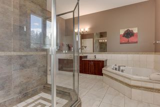 Photo 27: 47 BLACKBURN Drive W in Edmonton: Zone 55 House for sale : MLS®# E4215156