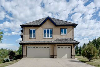 Photo 50: 47 BLACKBURN Drive W in Edmonton: Zone 55 House for sale : MLS®# E4215156