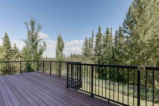 Photo 47: 47 BLACKBURN Drive W in Edmonton: Zone 55 House for sale : MLS®# E4215156