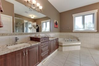 Photo 26: 47 BLACKBURN Drive W in Edmonton: Zone 55 House for sale : MLS®# E4215156