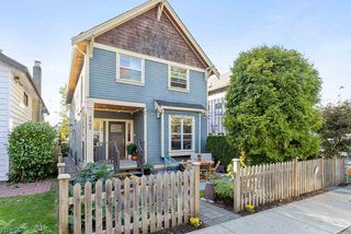Main Photo: 3865 FLEMING Street in Vancouver: Knight House 1/2 Duplex for sale (Vancouver East)  : MLS®# R2503102