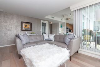 Photo 8: TH-2 100 Saghalie Rd in : VW Songhees Row/Townhouse for sale (Victoria West)  : MLS®# 856670