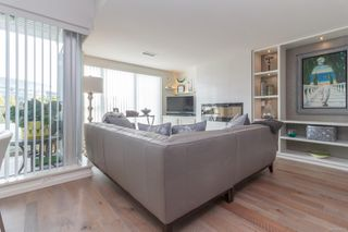 Photo 6: TH-2 100 Saghalie Rd in : VW Songhees Row/Townhouse for sale (Victoria West)  : MLS®# 856670