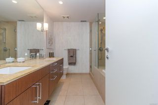 Photo 19: TH-2 100 Saghalie Rd in : VW Songhees Row/Townhouse for sale (Victoria West)  : MLS®# 856670