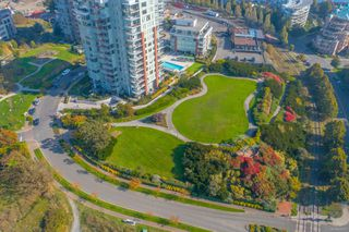 Photo 36: TH-2 100 Saghalie Rd in : VW Songhees Row/Townhouse for sale (Victoria West)  : MLS®# 856670