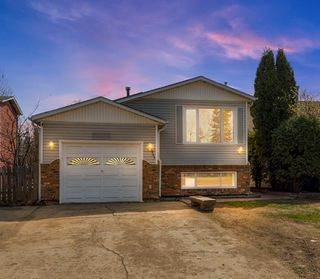 Photo 1: 941 Timberline Drive: Fort McMurray Detached for sale : MLS®# A1041874