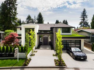 Photo 25: 1017 ARLINGTON Crescent in North Vancouver: Edgemont House for sale : MLS®# R2508580