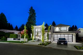 Photo 38: 1017 ARLINGTON Crescent in North Vancouver: Edgemont House for sale : MLS®# R2508580