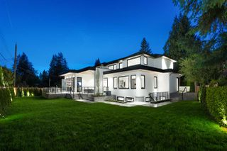 Photo 20: 1017 ARLINGTON Crescent in North Vancouver: Edgemont House for sale : MLS®# R2508580