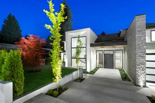 Photo 40: 1017 ARLINGTON Crescent in North Vancouver: Edgemont House for sale : MLS®# R2508580