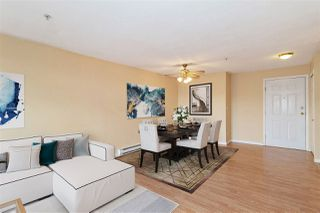 Photo 2: 25 2378 RINDALL Avenue in Port Coquitlam: Central Pt Coquitlam Condo for sale : MLS®# R2508923