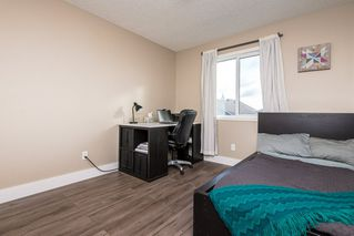 Photo 22: 17357 120 Street in Edmonton: Zone 27 House Half Duplex for sale : MLS®# E4218269