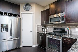 Photo 5: 17357 120 Street in Edmonton: Zone 27 House Half Duplex for sale : MLS®# E4218269