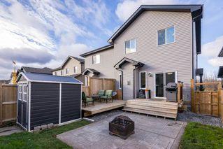Photo 34: 17357 120 Street in Edmonton: Zone 27 House Half Duplex for sale : MLS®# E4218269