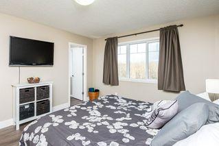 Photo 28: 17357 120 Street in Edmonton: Zone 27 House Half Duplex for sale : MLS®# E4218269