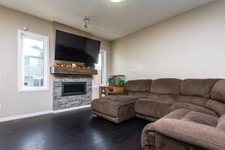 Photo 11: 17357 120 Street in Edmonton: Zone 27 House Half Duplex for sale : MLS®# E4218269