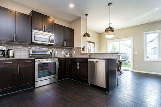 Photo 6: 17357 120 Street in Edmonton: Zone 27 House Half Duplex for sale : MLS®# E4218269