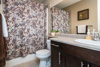 Photo 24: 17357 120 Street in Edmonton: Zone 27 House Half Duplex for sale : MLS®# E4218269