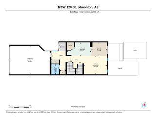 Photo 38: 17357 120 Street in Edmonton: Zone 27 House Half Duplex for sale : MLS®# E4218269