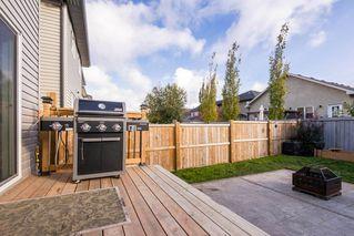 Photo 32: 17357 120 Street in Edmonton: Zone 27 House Half Duplex for sale : MLS®# E4218269